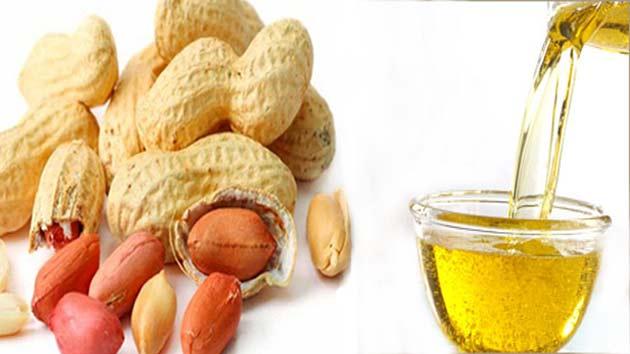 मूंगफली के तेल से होते हैं यह 10 फायदे