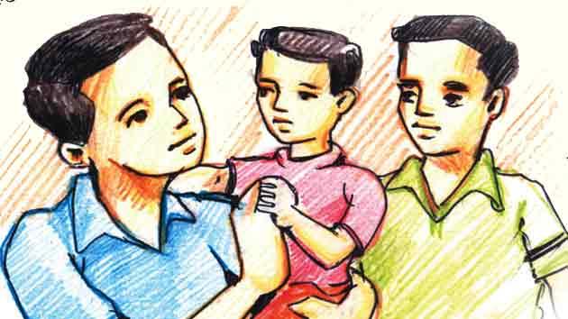 बाल दिवस विशेष : गुम हो रहा है बचपन ...