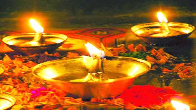 Diwali Poem