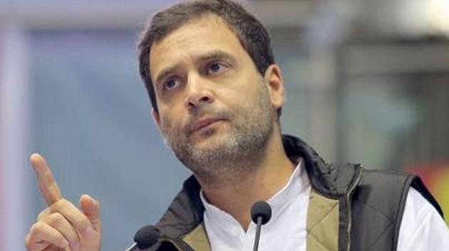 राहुल ने फिर पूछा मोदी से सवाल, क्या जवाबदारी लेगी आपकी सरकार...