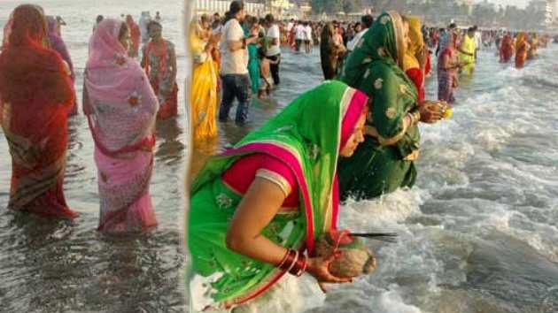Image result for छठ पूजा दौरान दुर्घटनाओं