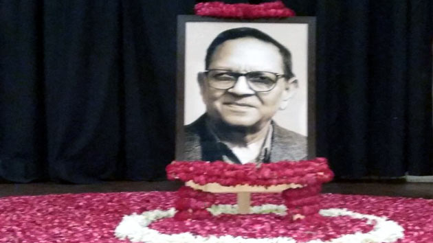 Kunwar Narayan