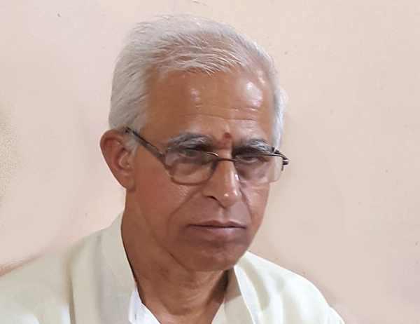 Dinesh Kamath