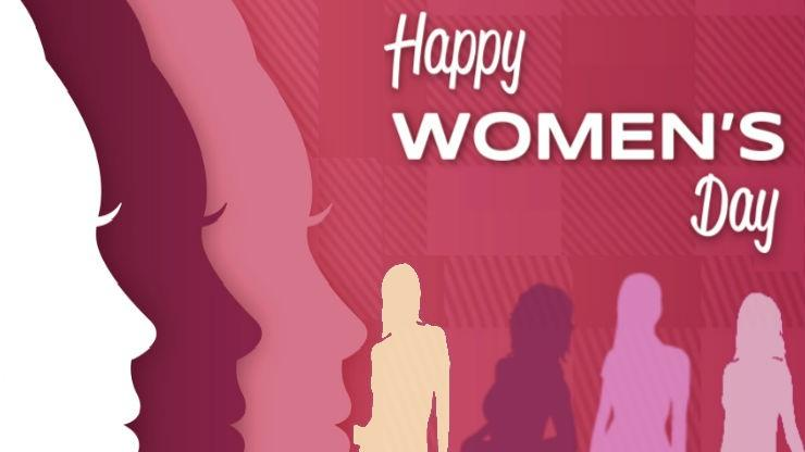 WOMENS DAY DESIGN 5