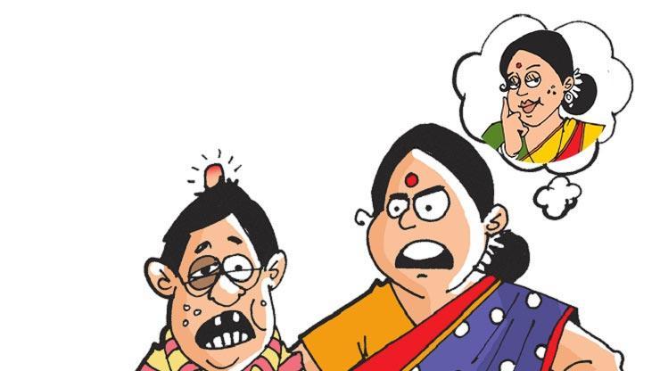 Chutkule | Chutkule In Hindi | Jokes In Hindi | Hindi Jokes