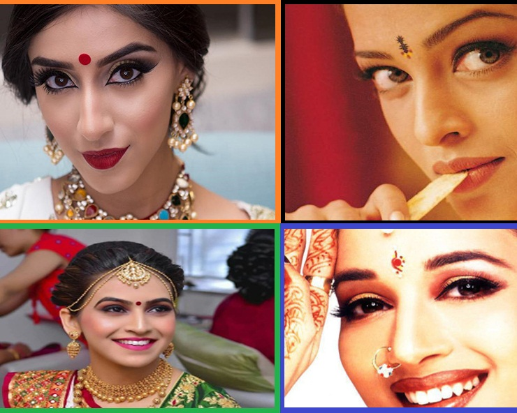 tips to choose right bindi according to the face