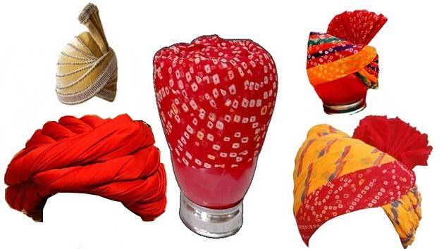 traditional cap safa