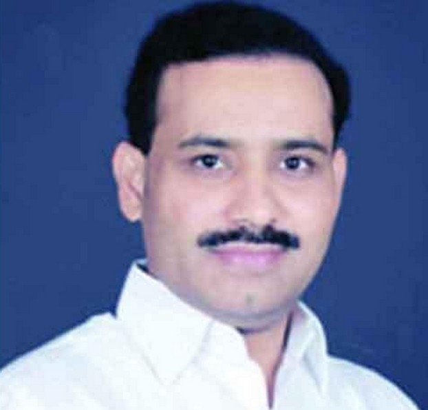 Rajesh Tope_Maharashtra