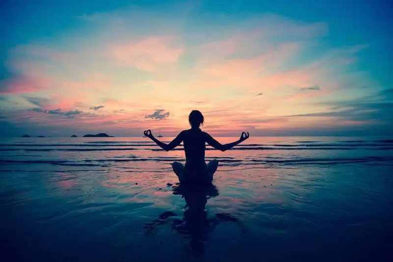 Religion and Spiritual path