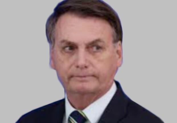 Jair Bolsonaro_Brazilian President