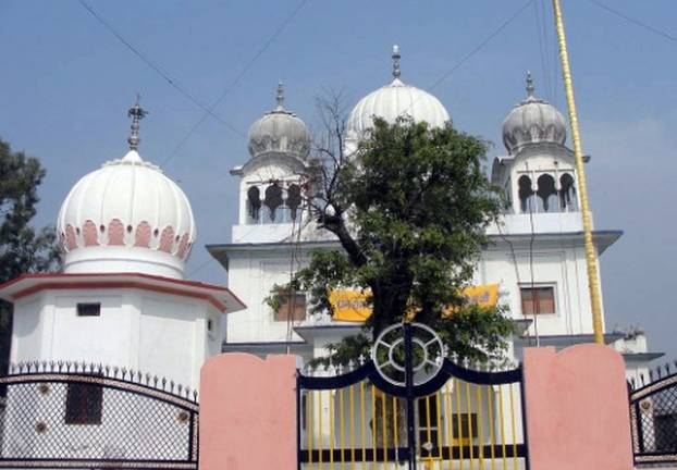 अयोध्या स्थित ब्रह्मकुंड साहिब है सिखों का पवित्र स्थल, जानिए 7 खास बातें