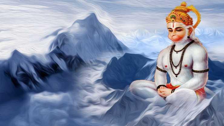 Gandhamadan mountain