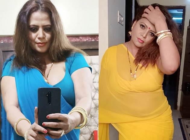 Sapna Bhabhi to enter in Bigg Boss 14 as a wild card entry | Bigg Boss 14 :  सपना भाभी की शो में होगी वाइल्ड कार्ड एंट्री? लगेगा हॉटनेस का तड़का!
