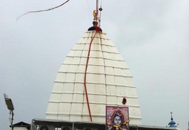 Jai durga Baidyanath Dham Deoghar