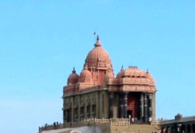 Sarvani Shakti Peeth Kanyakumari