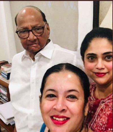 arnab and uddhav thakrey