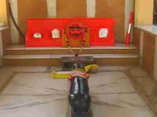 bhairav puja vidhi