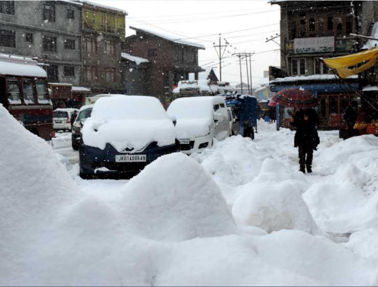 snowfall_Kashmir