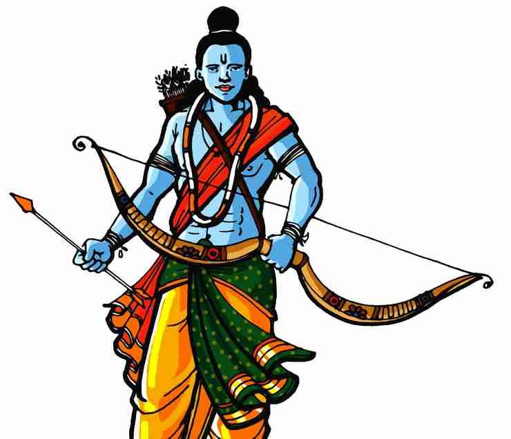 Age of Lord Sri Ram