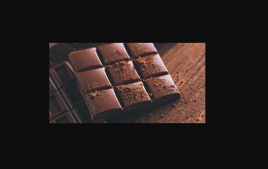 Dark Chocolate for health