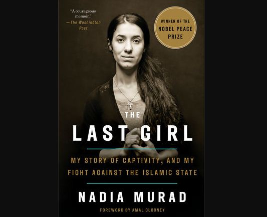 Nadia murad the last girl