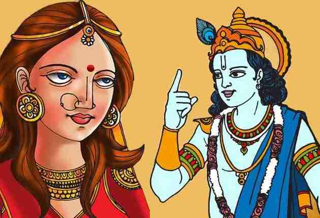 ashta sakhi vishakha