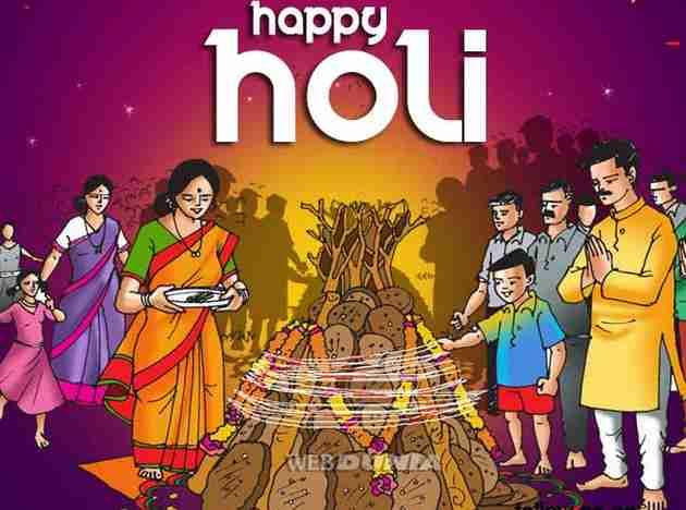 holi and shivratri in 2021