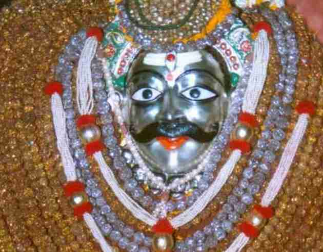 Kotwal of Kashi