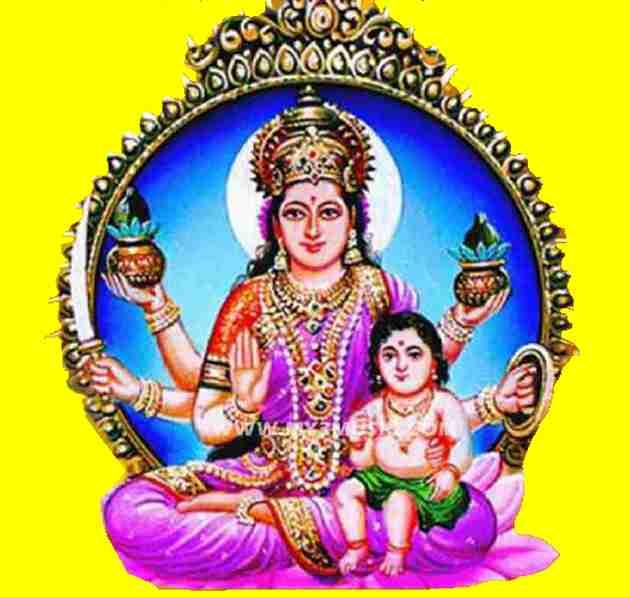 Santhana lakshmi