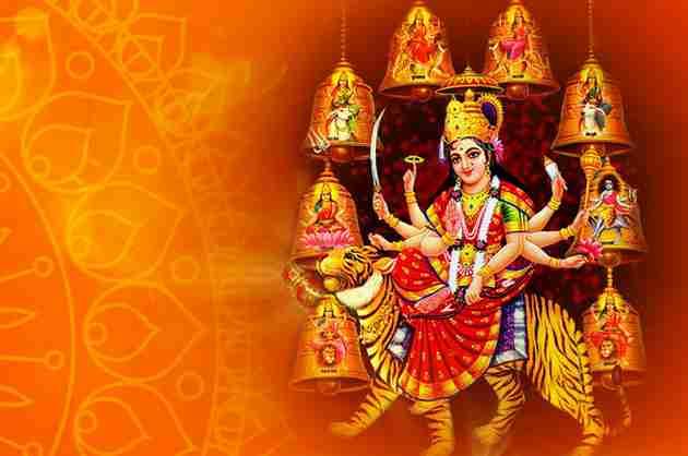9 Secrets of Navadurga