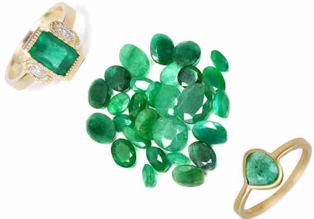 benefits of panna stone