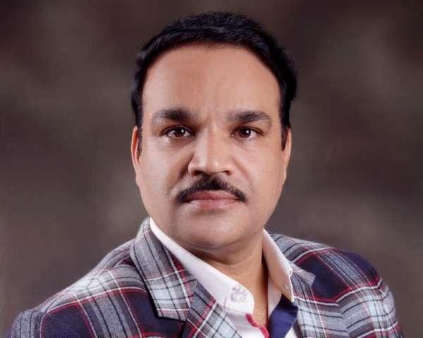 avnish Pandey