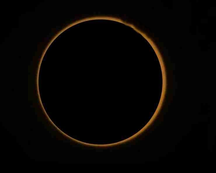Kankanakruti Solar Eclipse 2021