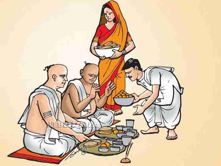 Shraddha Paksha,
