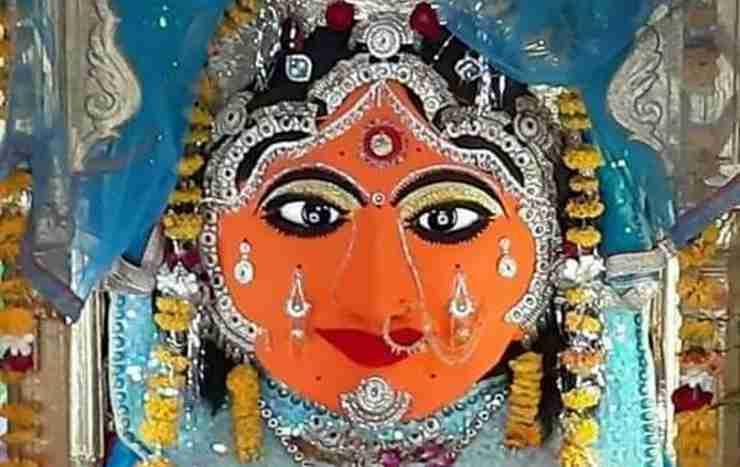 Nagarkot Ki Rani Mandir, Ujjain