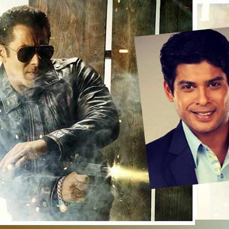 सलमान खान की फिल्म 'राधे' में सिद्धार्थ शुक्ला!
