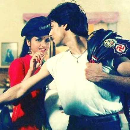 जब फोटोग्राफर ने सलमान खान से भाग्यश्री को पकड़कर किस करने को कहा, भाईजान ने दिया यह जवाब