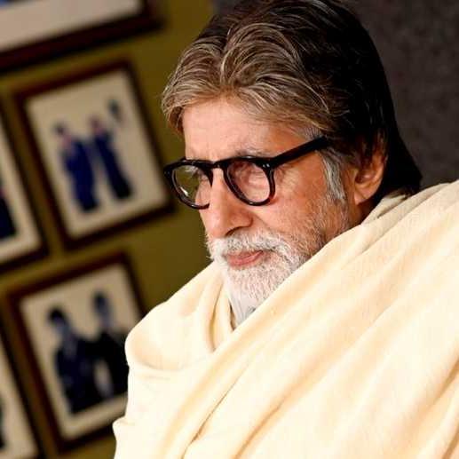 इस फिल्म के लिए अमिताभ बच्चन ने नहीं ली थी कोई फीस, मिला था बेस्ट एक्टर का नेशनल अवॉर्ड