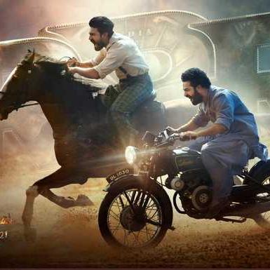 फैंस का इंतजार खत्म, इस दिन रिलीज होगी राजामौली की फिल्म 'आरआरआर'
