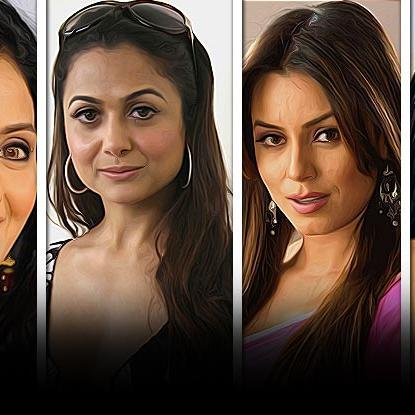 दीया मिर्जा ही नहीं बल्कि ये हीरोइनें भी प्रेग्नेंट हो गई थीं शादी के पहले