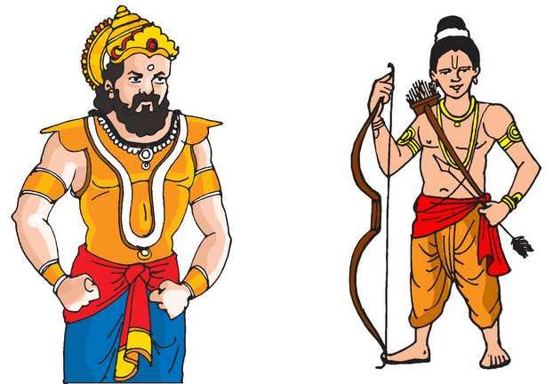 भगवान राम की सेना में कौन क्या था, आप भी जानकर हैरान रह जाएंगे