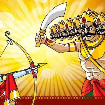 प्रभु श्रीराम ने रावण का इस अद्भुत अस्त्र से किया था वध, वर्ना नहीं मरता दशानन