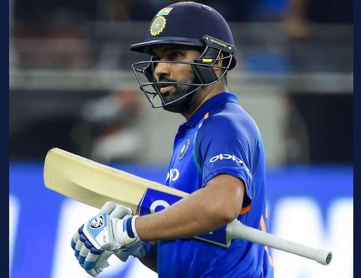 बड़ी खबर, भारतीय टीम के साथ ऑस्ट्रेलियाई दौरे पर नहीं जाएंगे रोहित शर्मा