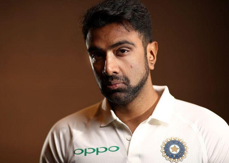 कुंबले के 619 विकेट से आगे निकलने के सवाल पर अश्विन ने दिया दिल जीतने वाला जवाब