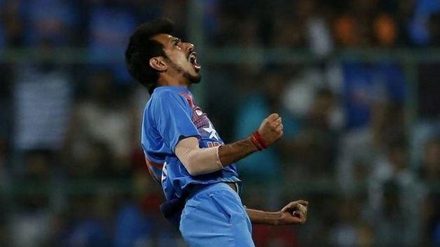 IND vs SL: बस 3 विकेट लेने के साथ ही ये रिकॉर्ड बनाने वाले पहले भारतीय स्पिनर बन जाएंगे युजवेंद्र चहल