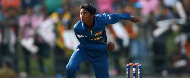 IND vs SL: अकिला धनंजय के सामने धराशाई हुई भारतीय टीम, श्रीलंका के सामने 227 रनों का लक्ष्य