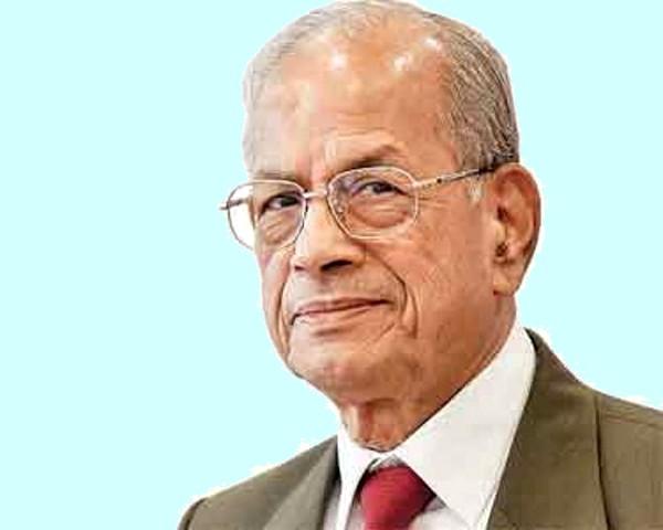 ई श्रीधरन : सरकारी वर्दी छोड़ सरकार चला रही पार्टी का हिस्सा बने