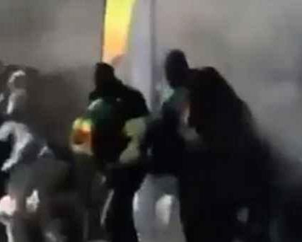 जिम्बाब्वे के राष्ट्रपति की चुनावी रैली में धमाका, एक उपराष्ट्रपति जख्मी