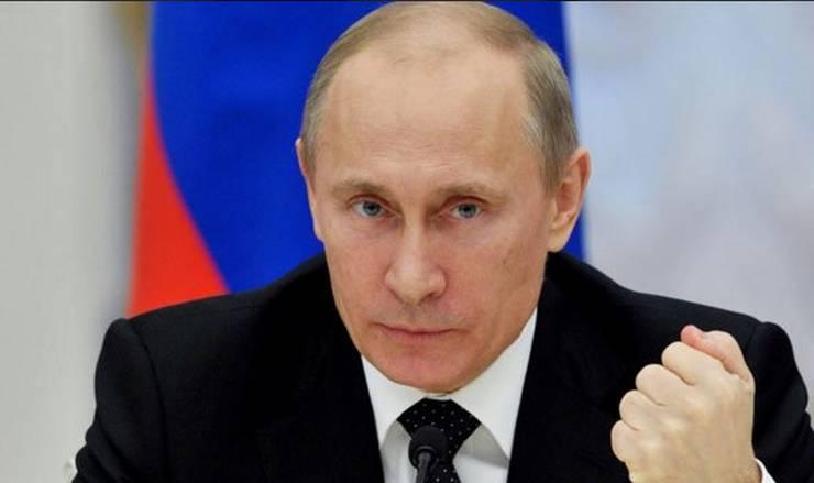 रूस के राष्ट्रपति व्लादिमीर पुतिन से मिलने वाला डॉक्टर Corona virus से संक्रमित