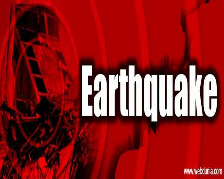 दिल्ली-NCR में भूकंप के झटकों से दहशत, 47 दिनों में पांचवीं बार दिल्ली भूकंप से हिली